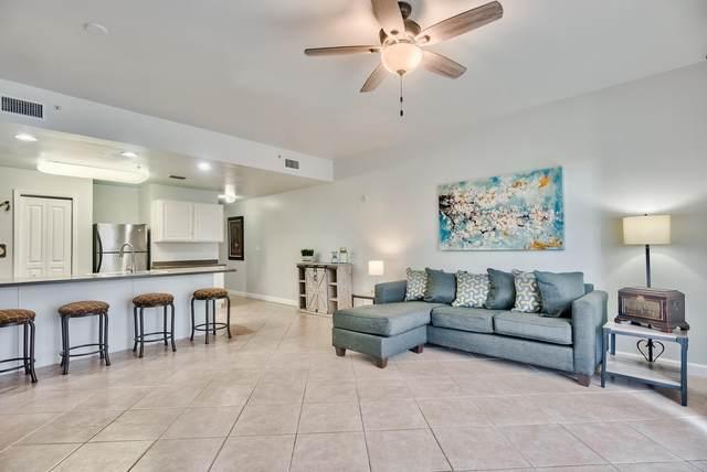548 Sandy Cay Drive Unit 214, Miramar Beach, FL 32550 (MLS #861078) :: Somers & Company