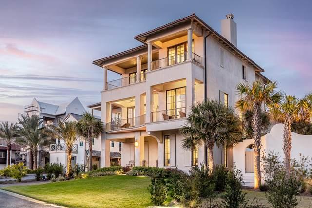 136 Paradise By The Sea Boulevard, Inlet Beach, FL 32461 (MLS #861099) :: NextHome Cornerstone Realty