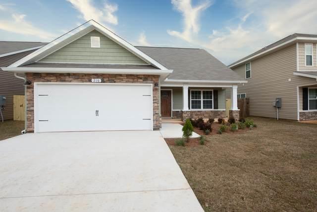 103 Bolte Court, Crestview, FL 32539 (MLS #861118) :: NextHome Cornerstone Realty