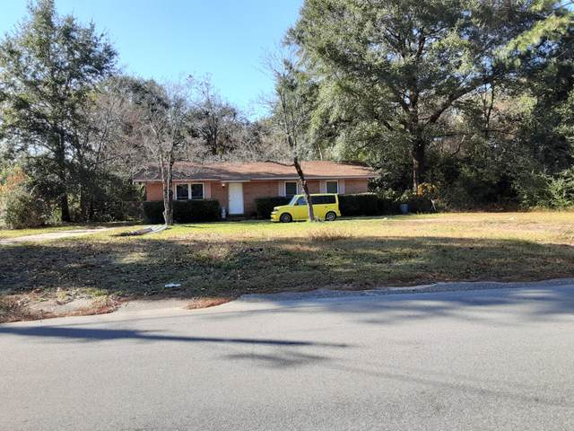 6176 Old Hickory Road, Crestview, FL 32539 (MLS #861123) :: Back Stage Realty