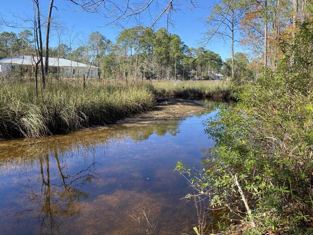 Lot 27 Taurus Drive, Santa Rosa Beach, FL 32459 (MLS #861126) :: The Chris Carter Team