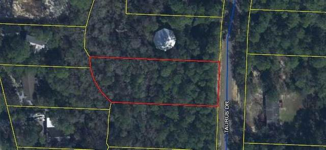 Lot 31 Taurus Drive, Santa Rosa Beach, FL 32459 (MLS #861129) :: Scenic Sotheby's International Realty