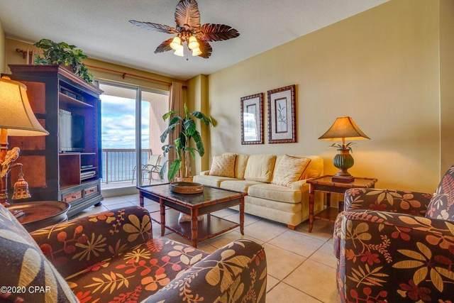 14825 Front Beach Road Unit 1904, Panama City Beach, FL 32413 (MLS #861138) :: Anchor Realty Florida