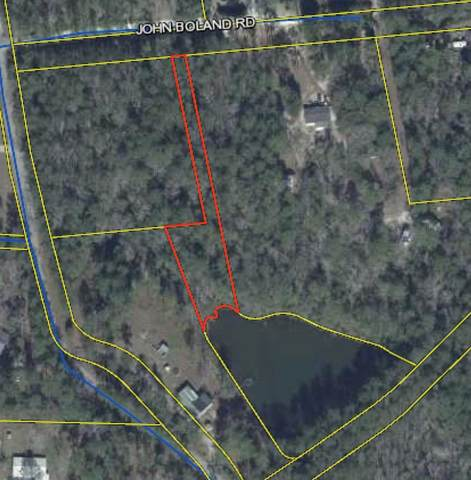 XX John Boland Road, Defuniak Springs, FL 32435 (MLS #861156) :: Linda Miller Real Estate