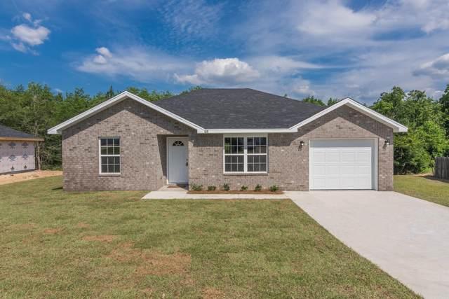 104 Trailwood Lane, Crestview, FL 32539 (MLS #861163) :: Vacasa Real Estate