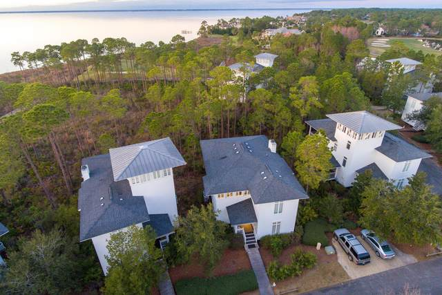 8117 Inspiration Drive B1, Miramar Beach, FL 32550 (MLS #861164) :: NextHome Cornerstone Realty