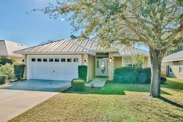 14 E Poplar Way, Santa Rosa Beach, FL 32459 (MLS #861174) :: NextHome Cornerstone Realty