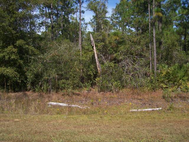 Lot 3 N N. 15th Avenue, Milton, FL 32583 (MLS #861180) :: The Ryan Group