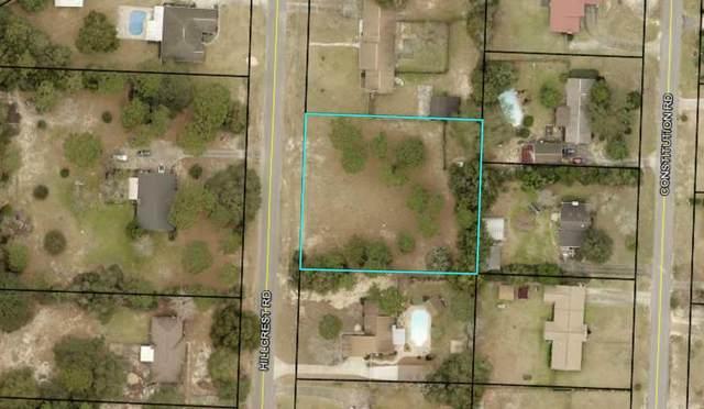 5389 Hillcrest Road, Crestview, FL 32539 (MLS #861189) :: Somers & Company