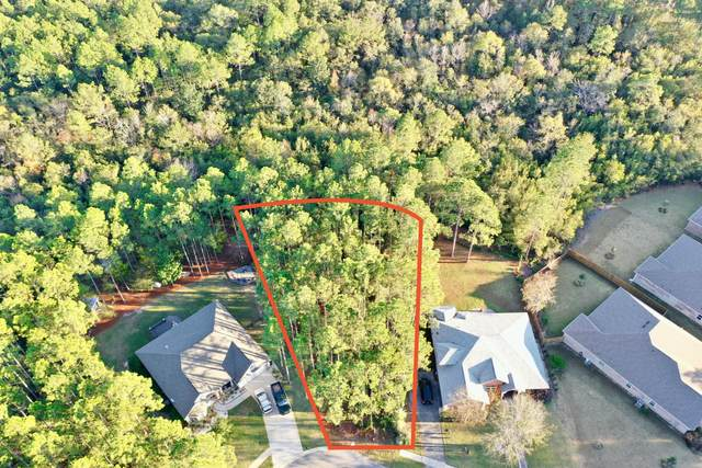 Lot 147 Symphony At Hammock Bay, Freeport, FL 32439 (MLS #861194) :: Berkshire Hathaway HomeServices PenFed Realty