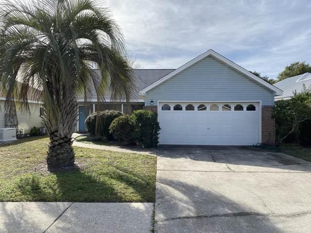 3620 Goldsbys Way, Destin, FL 32541 (MLS #861205) :: Keller Williams Realty Emerald Coast