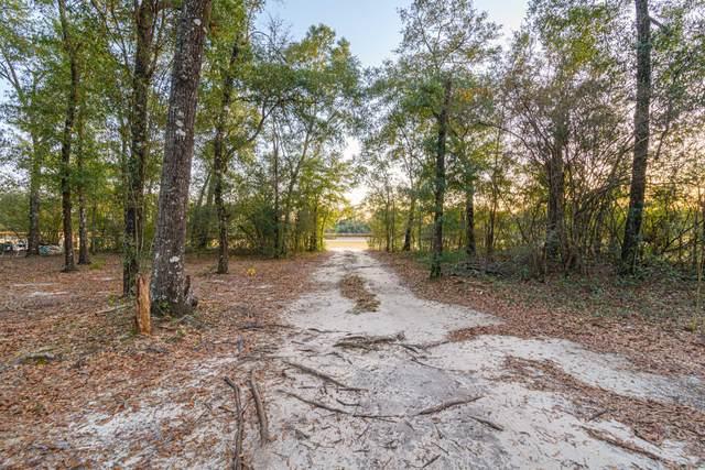 7850 Us-Hwy 90 W, Defuniak Springs, FL 32433 (MLS #861222) :: NextHome Cornerstone Realty