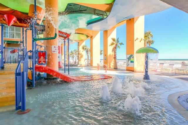 17739 Front Beach Road Unit 2001W, Panama City Beach, FL 32413 (MLS #861224) :: NextHome Cornerstone Realty
