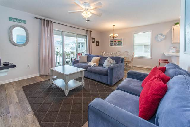 11 Beachside Drive Unit 731, Santa Rosa Beach, FL 32459 (MLS #861228) :: Berkshire Hathaway HomeServices Beach Properties of Florida