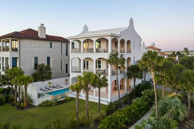 124 Paradise By The Sea Boulevard, Inlet Beach, FL 32461 (MLS #861237) :: NextHome Cornerstone Realty
