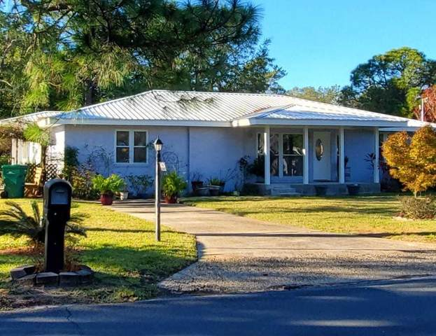 920 NE Beachview Drive, Fort Walton Beach, FL 32547 (MLS #861253) :: Coastal Luxury