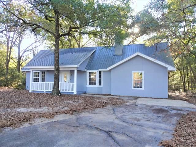 451 Bell Drive, Defuniak Springs, FL 32433 (MLS #861266) :: NextHome Cornerstone Realty