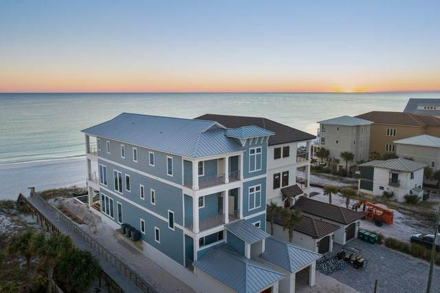 209 Open Gulf Street, Miramar Beach, FL 32550 (MLS #861275) :: Counts Real Estate on 30A