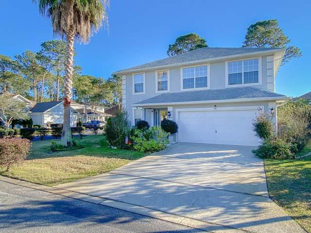 191 Wekiva Cove, Destin, FL 32541 (MLS #861279) :: The Beach Group