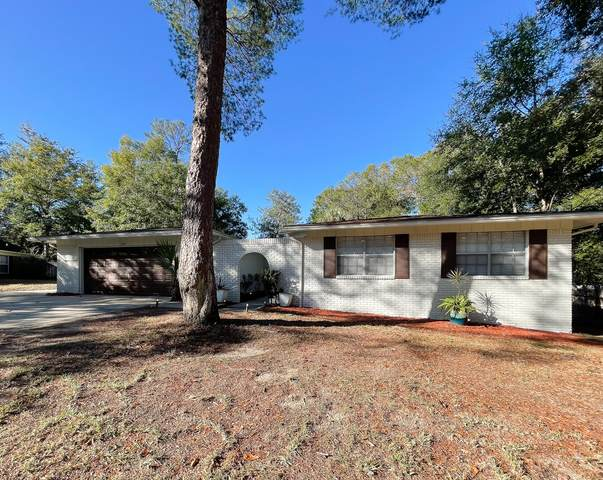 2406 Parker Drive, Niceville, FL 32578 (MLS #861284) :: 30A Escapes Realty