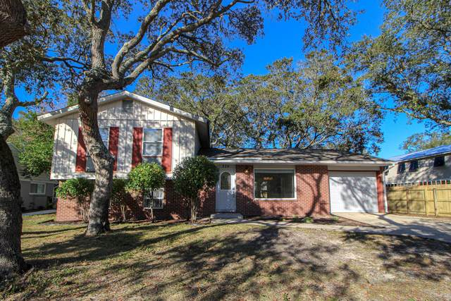 224 NW Hudson Drive, Fort Walton Beach, FL 32548 (MLS #861285) :: EXIT Sands Realty