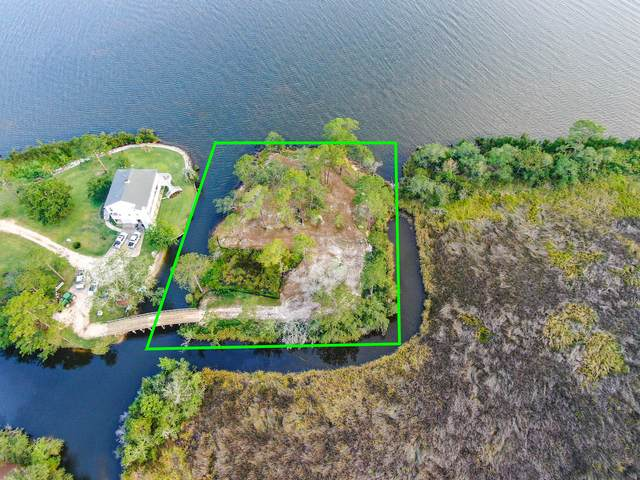 49 Island Way, Freeport, FL 32439 (MLS #861290) :: Hammock Bay