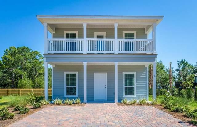 26 Tranquility Lane, Santa Rosa Beach, FL 32459 (MLS #861297) :: Luxury Properties on 30A