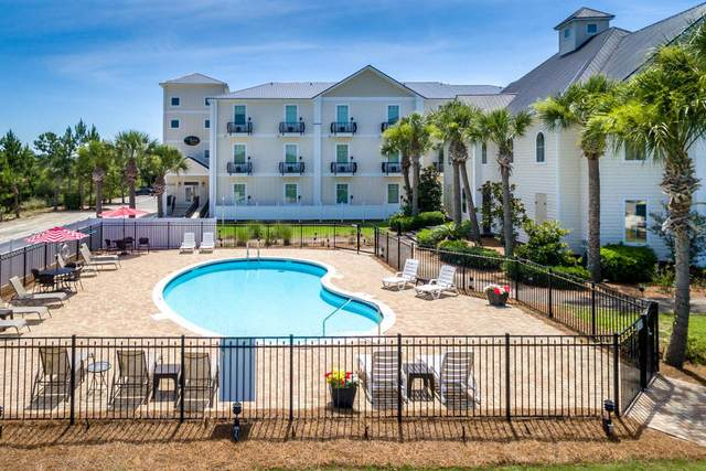 6904 W County Hwy 30A, Santa Rosa Beach, FL 32459 (MLS #861326) :: The Beach Group