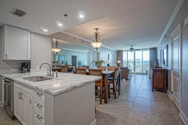 1110 Santa Rosa Boulevard Unit A623, Fort Walton Beach, FL 32548 (MLS #861337) :: Briar Patch Realty