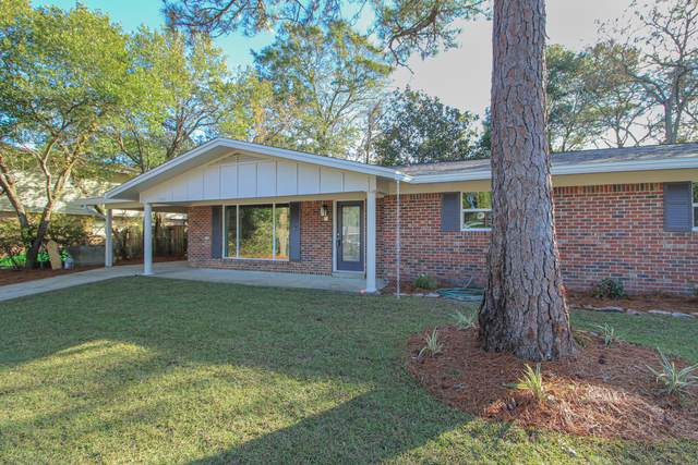224 NW Chateaugay Street, Fort Walton Beach, FL 32548 (MLS #861345) :: Briar Patch Realty