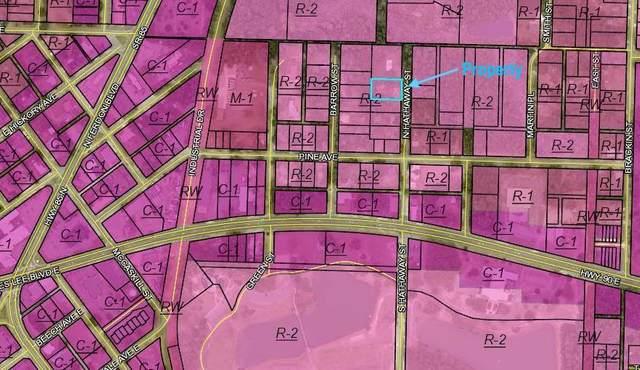 556 N Hathaway Street, Crestview, FL 32539 (MLS #861381) :: Engel & Voelkers - 30A Beaches