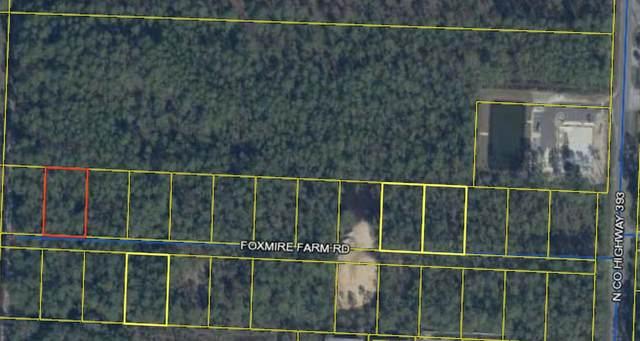 Lot 13 Foxmire Farm, Santa Rosa Beach, FL 32459 (MLS #861419) :: Keller Williams Realty Emerald Coast