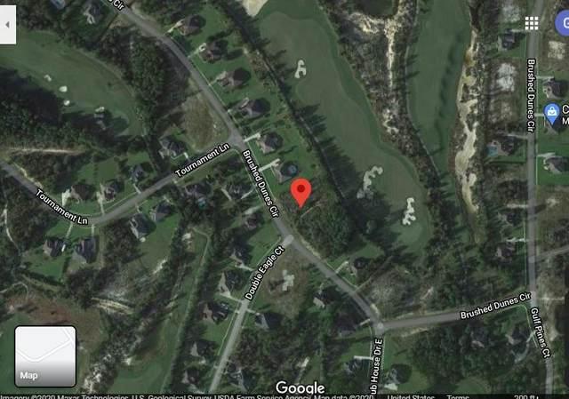 1547 Brushed Dunes Circle, Freeport, FL 32439 (MLS #861428) :: NextHome Cornerstone Realty