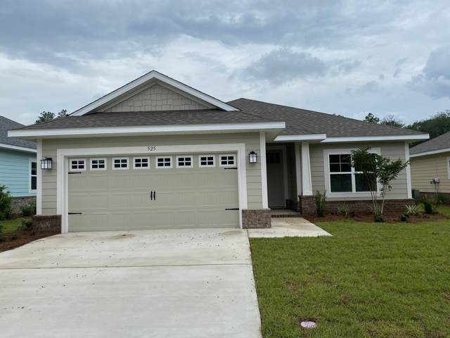 Lot 256 Speckled Trout Lane, Freeport, FL 32439 (MLS #861429) :: RE/MAX By The Sea