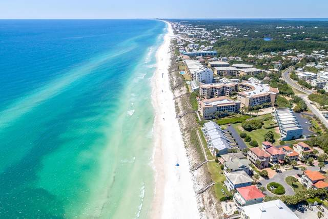 Lot 4 N Grande Beach Drive, Santa Rosa Beach, FL 32459 (MLS #861431) :: The Premier Property Group