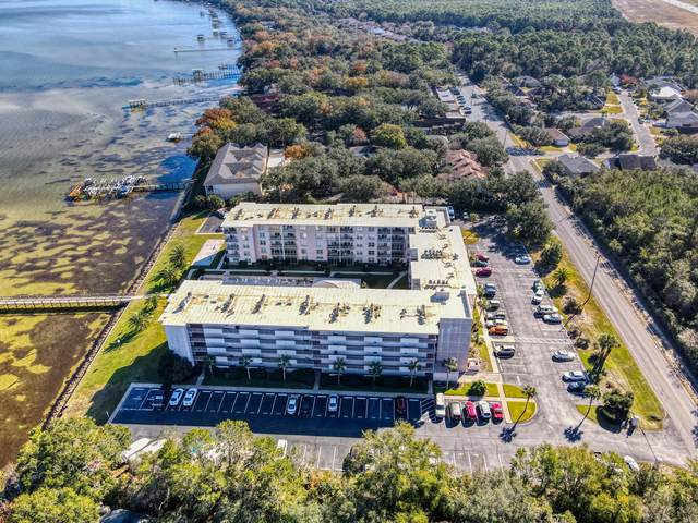 3857 Indian Trail Drive Unit 518, Destin, FL 32541 (MLS #861441) :: Somers & Company