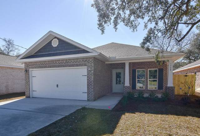 1407 Hickory Street, Niceville, FL 32578 (MLS #861457) :: The Beach Group