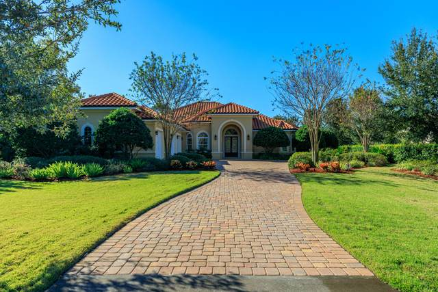 363 Kelly Plantation Drive, Destin, FL 32541 (MLS #861487) :: Vacasa Real Estate