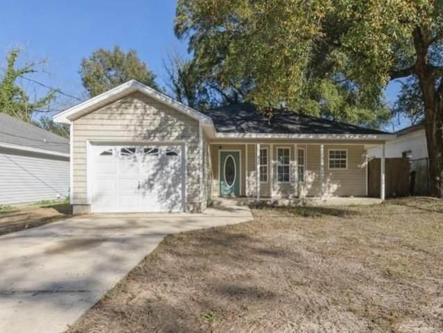 668 W Edney Avenue, Crestview, FL 32536 (MLS #861500) :: Luxury Properties on 30A