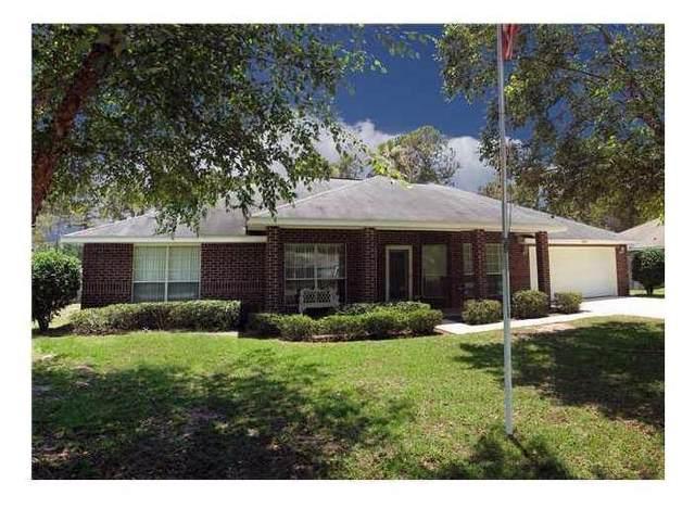 7527 Loop St Street, Navarre, FL 32566 (MLS #861502) :: Corcoran Reverie