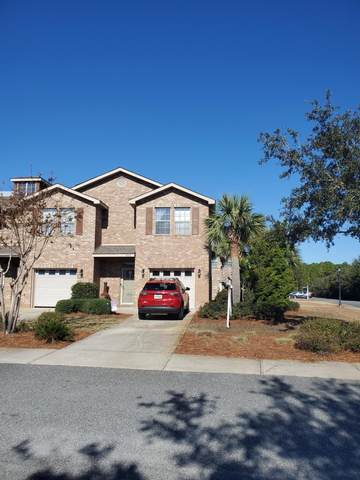 8882 Sanderling Lane, Navarre, FL 32566 (MLS #861513) :: 30A Escapes Realty