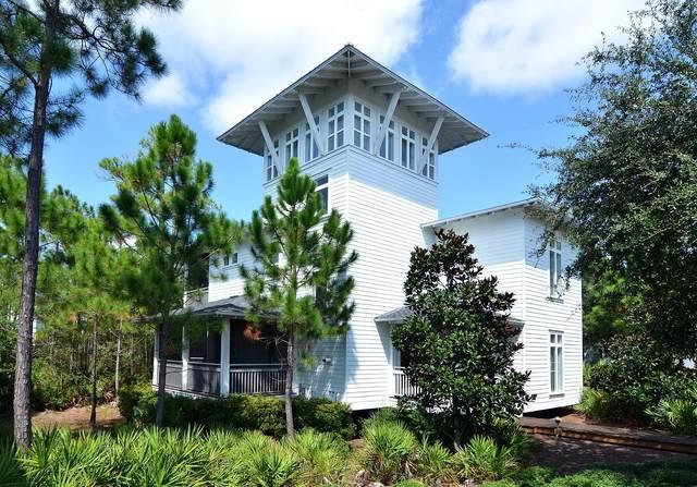 8115 Inspiration Drive 8115/E2, Miramar Beach, FL 32550 (MLS #861530) :: NextHome Cornerstone Realty