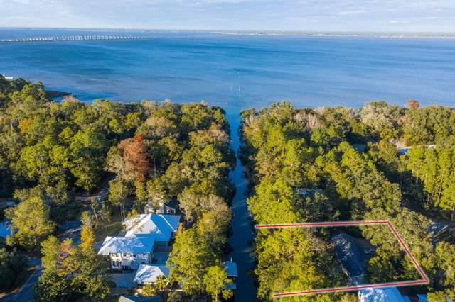385 Morrison Avenue, Santa Rosa Beach, FL 32459 (MLS #861538) :: Engel & Voelkers - 30A Beaches