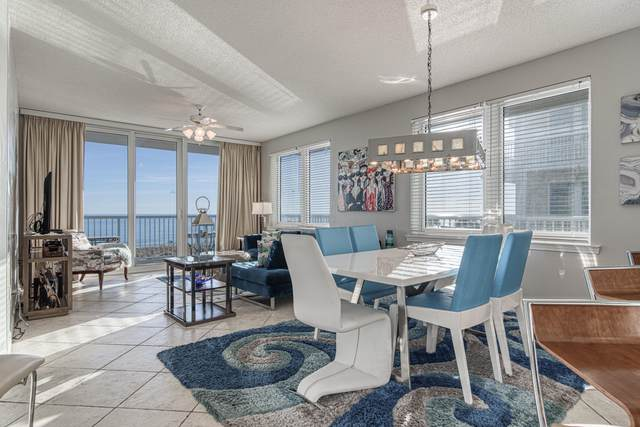 8575 Gulf Boulevard #204, Navarre, FL 32566 (MLS #861547) :: Scenic Sotheby's International Realty