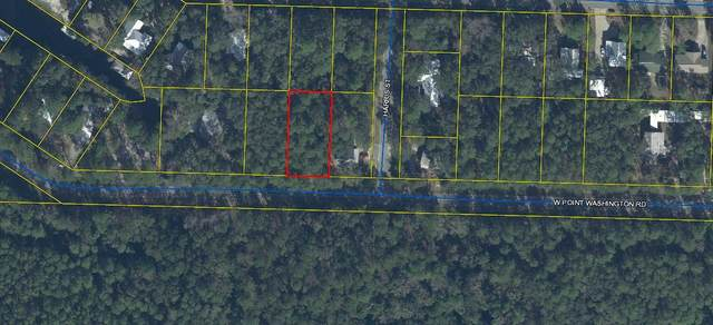 Lot 39 W Point Washington Road, Santa Rosa Beach, FL 32459 (MLS #861567) :: Corcoran Reverie