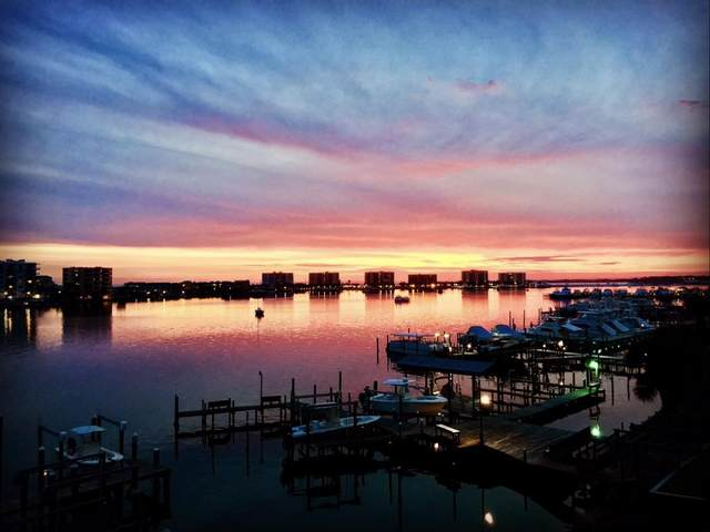 508 Harbor Boulevard Unit 202, Destin, FL 32541 (MLS #861570) :: RE/MAX By The Sea