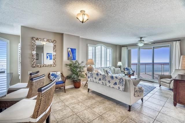 8515 Gulf Boulevard E-9A, Navarre, FL 32566 (MLS #861576) :: Vacasa Real Estate