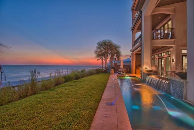 756 Blue Mountain Road, Santa Rosa Beach, FL 32459 (MLS #861585) :: Rosemary Beach Realty