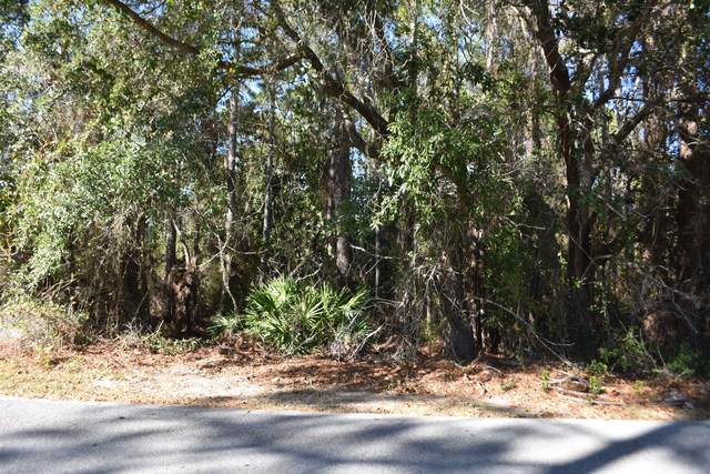 Lot 21 Rivercrest Circle, Santa Rosa Beach, FL 32459 (MLS #861593) :: Linda Miller Real Estate