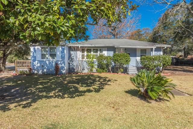 133 NW Rainbow Drive, Fort Walton Beach, FL 32548 (MLS #861609) :: Coastal Luxury